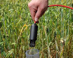 Датчик мониторинга грунтовых вод CTD