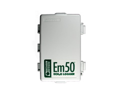 Накапливающий регистратор EM50