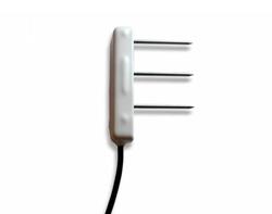Датчик температуры, влажности и электропроводности почвы GS3