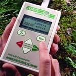 Прибор для измерения фотосинтетической активной радиации и индекса листовой поверхности LP-80