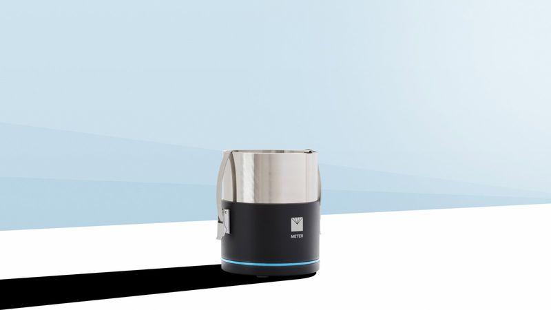 Прибор для измерения влагопроводности почвы HYPROP 2