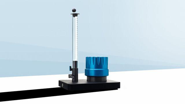 Прибор для измерения насыщенной гидравлической проводимости KSAT
